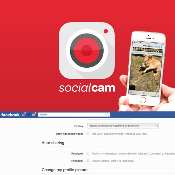 SocialCam: Know Your Settings | Bean Media Productions