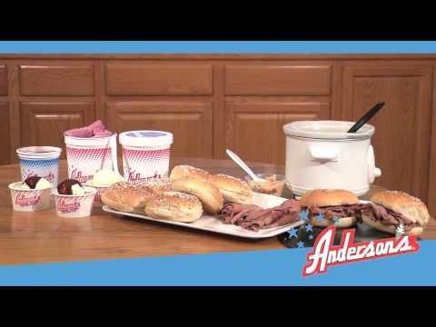 Anderson's Frozen Custard
