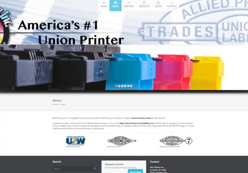 Delft Printing Inc