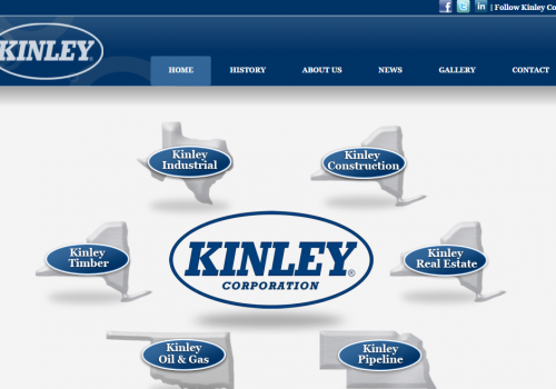Kinley Corporation