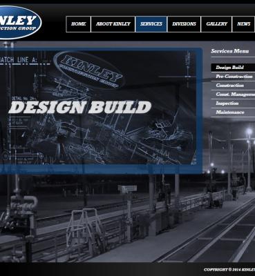 Kinley Construction