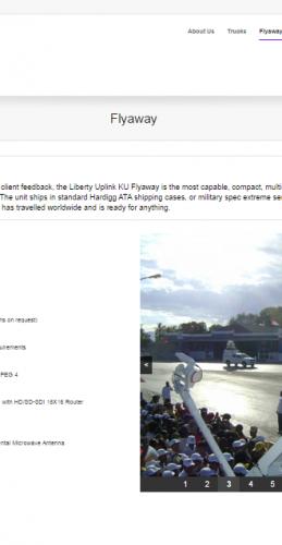 Liberty Uplink