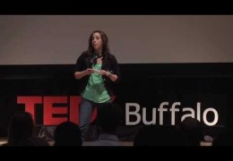 TEDx Buffalo 2013 : Renaissance Citizens